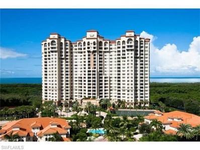 6597 Nicholas Blvd UNIT 1601, Naples, FL 34108 - MLS#: 218008881