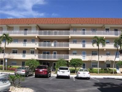 1200 Edington Pl UNIT A401, Marco Island, FL 34145 - MLS#: 218008911