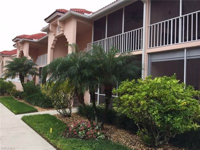 8025 Tiger Cv UNIT 3-302, Naples, FL 34113 - MLS#: 218009173