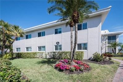 4150 Crayton Rd UNIT B4, Naples, FL 34103 - MLS#: 218009341