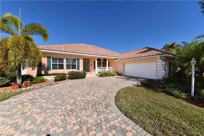 4549 Snowy Egret Dr, Naples, FL 34119 - MLS#: 218009510