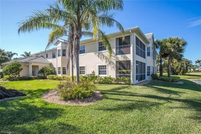 8300 Mystic Greens Way UNIT 1704, Naples, FL 34113 - MLS#: 218009555