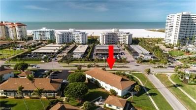 235 Seaview Ct UNIT F8, Marco Island, FL 34145 - MLS#: 218009750