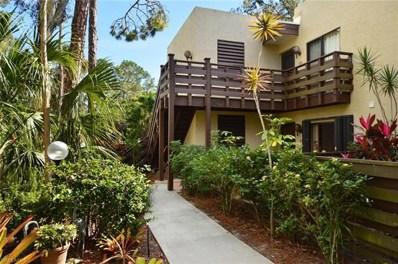 107 Pinebrook Dr UNIT 107, Fort Myers, FL 33907 - MLS#: 218010040