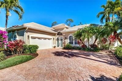 572 Eagle Creek Dr, Naples, FL 34113 - MLS#: 218010135