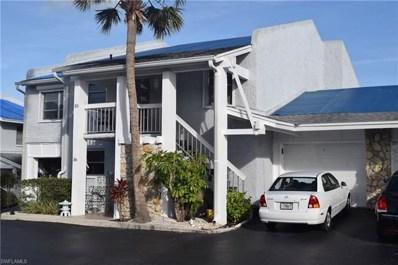 35 Watercolor Way UNIT 35, Naples, FL 34113 - MLS#: 218010179