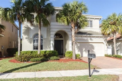 8649 Pegasus Dr, Lehigh Acres, FL 33971 - MLS#: 218010262