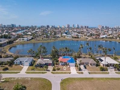 410 Worthington St, Marco Island, FL 34145 - MLS#: 218010321