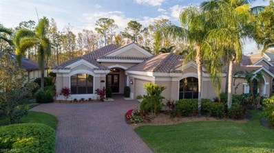 2867 Lone Pine Ln, Naples, FL 34119 - MLS#: 218010477