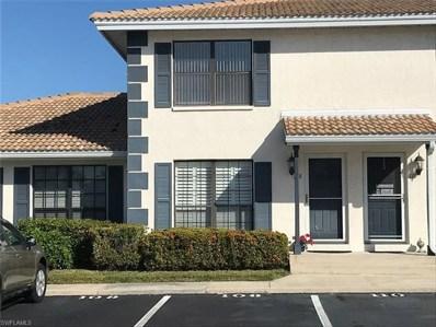 108 Clyburn St UNIT C-2, Marco Island, FL 34145 - MLS#: 218010524
