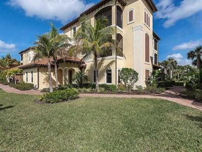 4610 Colony Villas Dr UNIT 1201, Bonita Springs, FL 34134 - MLS#: 218010542