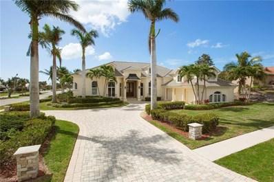 1695 Ludlow Rd, Marco Island, FL 34145 - MLS#: 218010600