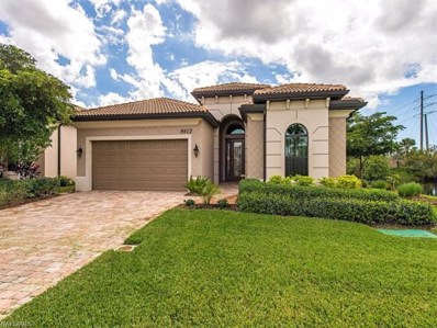 9872 Alhambra Ln, Bonita Springs, FL 34135 - MLS#: 218010742
