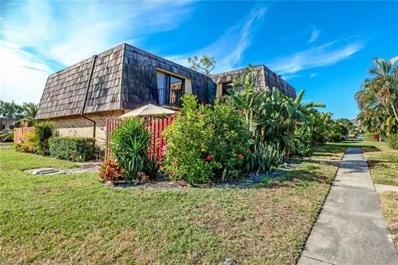1641 Park Meadows Dr UNIT 3, Fort Myers, FL 33907 - MLS#: 218010772