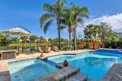 1960 Isla De Palma Cir, Naples, FL 34119 - MLS#: 218010807