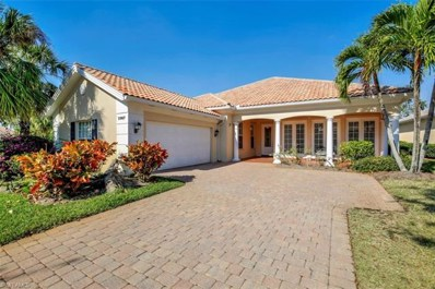 3987 Upolo Ln, Naples, FL 34119 - MLS#: 218010814