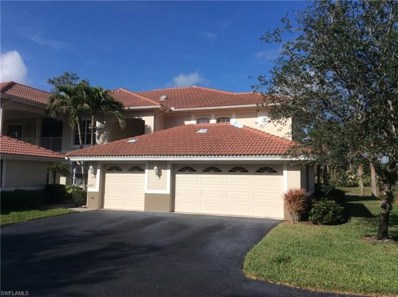 8115 Celeste Dr UNIT 6109, Naples, FL 34113 - MLS#: 218010912