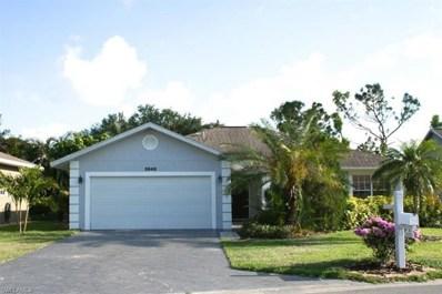 3648 Kent Dr, Naples, FL 34112 - MLS#: 218010936