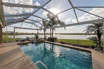 4023 Jasmine Lake Cir, Naples, FL 34119 - MLS#: 218010979