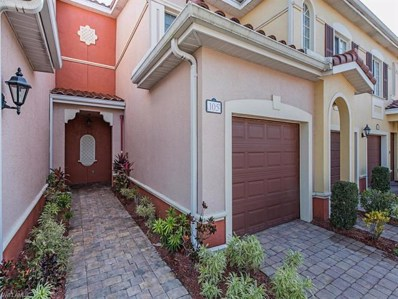 10110 Villagio Palms Way UNIT 105, Estero, FL 33928 - MLS#: 218011093