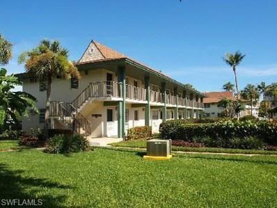 235 Seaview Ct UNIT B3, Marco Island, FL 34145 - MLS#: 218011206