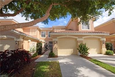 23501 Wisteria Pointe Dr UNIT 1206, Estero, FL 34135 - MLS#: 218011664