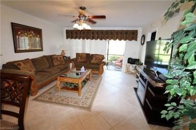5697 Rattlesnake Hammock Rd UNIT 107C, Naples, FL 34113 - MLS#: 218011769