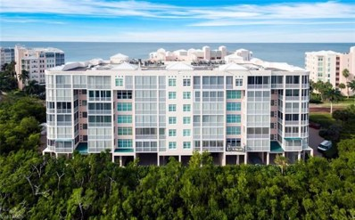 262 Barefoot Beach Blvd UNIT 404, Bonita Springs, FL 34134 - MLS#: 218011843