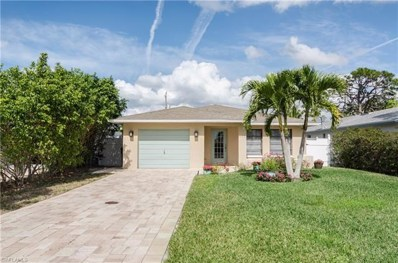 689 97th Ave N, Naples, FL 34108 - MLS#: 218012038