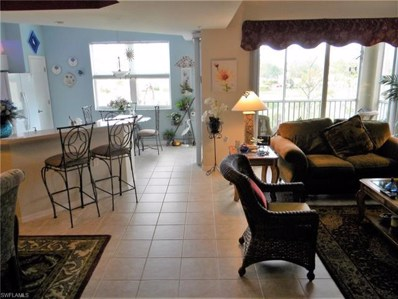 4000 Loblolly Bay Dr UNIT 307, Naples, FL 34114 - MLS#: 218012135