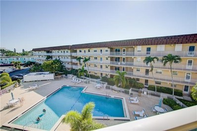 1202 Edington Pl UNIT B403, Marco Island, FL 34145 - MLS#: 218012527