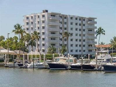 1325 7th St S UNIT 2B, Naples, FL 34102 - MLS#: 218012786
