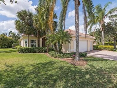 6092 Highwood Park Ln, Naples, FL 34110 - MLS#: 218012797