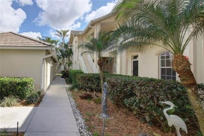 154 Newport Dr UNIT 1302, Naples, FL 34114 - MLS#: 218012848