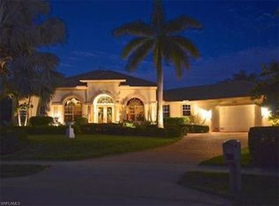 1095 Dill Ct, Marco Island, FL 34145 - MLS#: 218012932