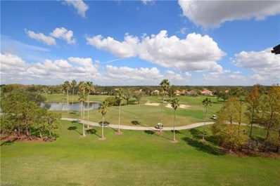 230 Vintage Cir UNIT A-503, Naples, FL 34119 - MLS#: 218012934