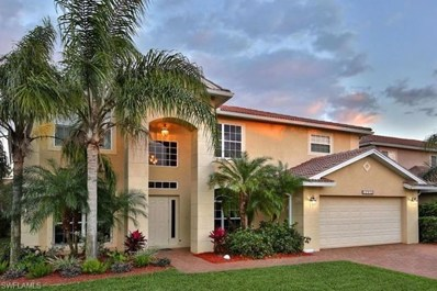 12432 Muddy Creek Ln, Fort Myers, FL 33913 - MLS#: 218012991