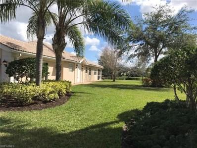 15335 Upwind Dr, Bonita Springs, FL 34135 - MLS#: 218013033
