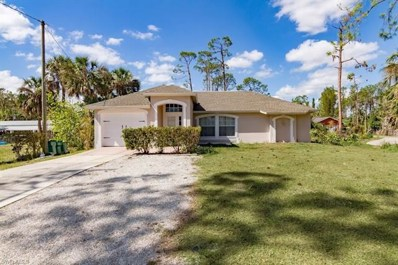 1221 15th St SW, Naples, FL 34117 - MLS#: 218013080