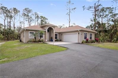 112 14th Ave NE, Naples, FL 34120 - MLS#: 218013107