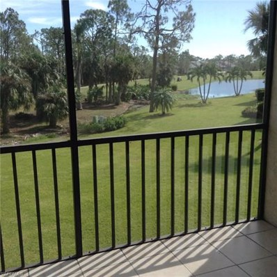 7200 Coventry Ct UNIT 104, Naples, FL 34104 - MLS#: 218013210