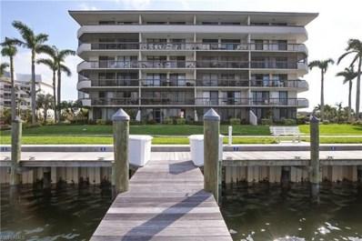 693 Seaview Ct UNIT A-606, Marco Island, FL 34145 - MLS#: 218013492