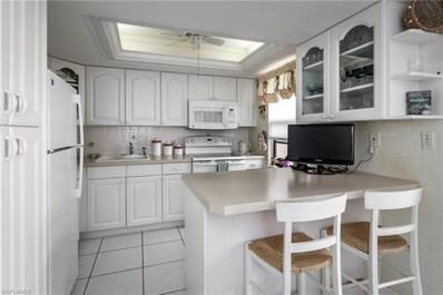 1121 Collier Blvd UNIT F104, Marco Island, FL 34145 - MLS#: 218013494