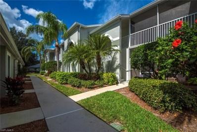 26781 Clarkston Dr UNIT 103, Bonita Springs, FL 34135 - MLS#: 218013534
