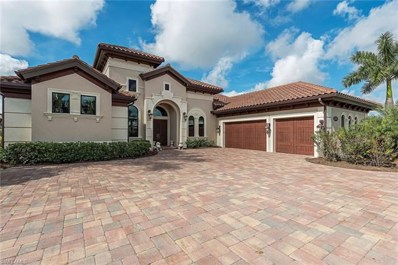 6474 Emilia Ct, Naples, FL 34113 - MLS#: 218013582