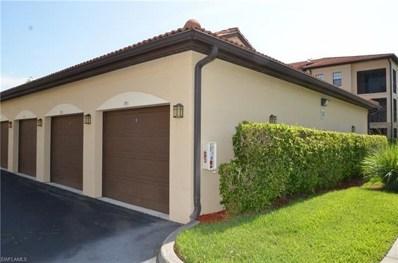 12962 Positano Cir UNIT D-6, Naples, FL 34105 - MLS#: 218013769