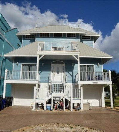 26491 Hickory Blvd, Bonita Springs, FL 34134 - MLS#: 218013852