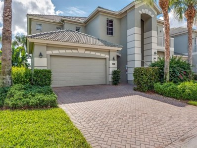 9061 Whimbrel Watch Ln UNIT 101, Naples, FL 34109 - MLS#: 218013877