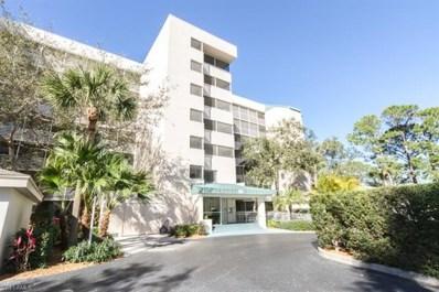 270 Naples Cove Dr UNIT 3105, Naples, FL 34110 - MLS#: 218014035