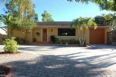 140 1st St, Bonita Springs, FL 34134 - MLS#: 218014043